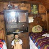 Noćenje u izvornoj starinskoj sobici