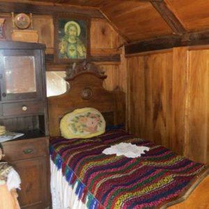 Turističko obiteljsko gospodarstvo Kereković - Noćenje u starinskoj sobici