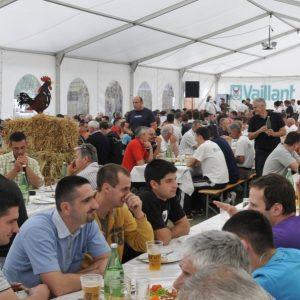 Turističko obiteljsko gospodarstvo Kereković - Vaillant