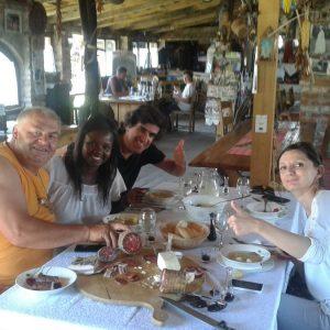 Turističko obiteljsko gospodarstvo Kereković