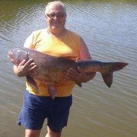 Pecanje na vlastitom ribnjaku